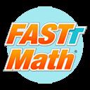 Scholastic Fastt Math logo